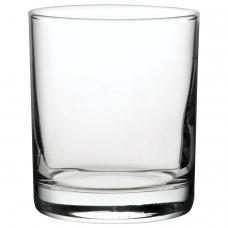 Стакан, объем 180 мл, низкий, стекло, 'Istanbul' Стамбул, PASABAHCE, 42403СЛ1