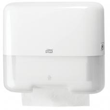 Диспенсер для полотенец TORK Система H3 Elevation, mini, ZZ, белый, 553100