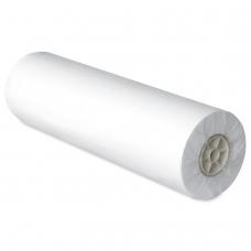 Рулон для плоттера, 594 мм х 175 м х втулка 76 мм, 80 г/м2, белизна CIE 162%, диаметр 170 мм, STARLESS