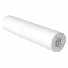 Рулон для плоттера, 620 мм х 175 м х втулка 76 мм, 80 г/м2, белизна CIE 162%, диаметр 170 мм, STARLESS