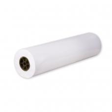 Рулон для плоттера, 620 мм х 150 м х втулка 76 мм, 80 г/м2, белизна CIE 162%, BRAUBERG, 110634