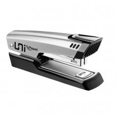 Степлер №24/6, 26/6 металлический MAPED Франция 'Universal Metal', до 25 листов, серый, 039200