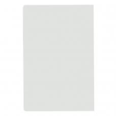 Обложка для листа паспорта, ПВХ, 87х128 мм, прозрачная, 1361, 1361.К