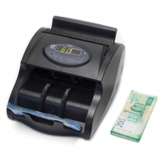Счетчик банкнот PRO 40 U NEO, 800 банкнот/мин, УФ-детекция, фасовка