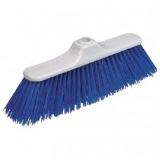 Щетка для уборки, ширина 30 см, щетина 8 см, пластик, крепление еврорезьба, VILEDA 'Экономик', 102583