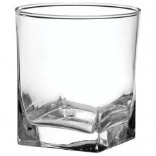 Набор стаканов для виски, 6 шт., объем 310 мл, низкие, стекло, 'Baltic', PASABAHCE, 41290