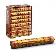 Конфеты-ирис MELLER Меллер 'Шоколад', 38 г, 257