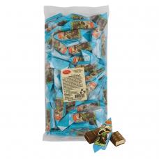 Конфеты шоколадные КРАСНЫЙ ОКТЯБРЬ 'Мишка косолапый', 1000 г, пакет, КО11383
